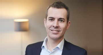 Jacques Le Mancq, CEO de Broadpeak