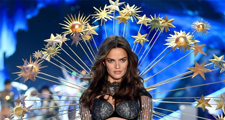 Tnt Transmite El Victoria S Secret Fashion Show 2018 Prensario