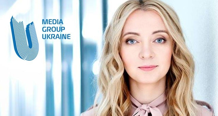 Iryna Chernyak, director of TV content sales and product acquisitions, MGU