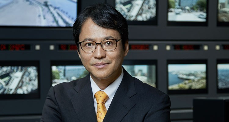 Atsushi Sogo, President of International Business Development, Nippon TV