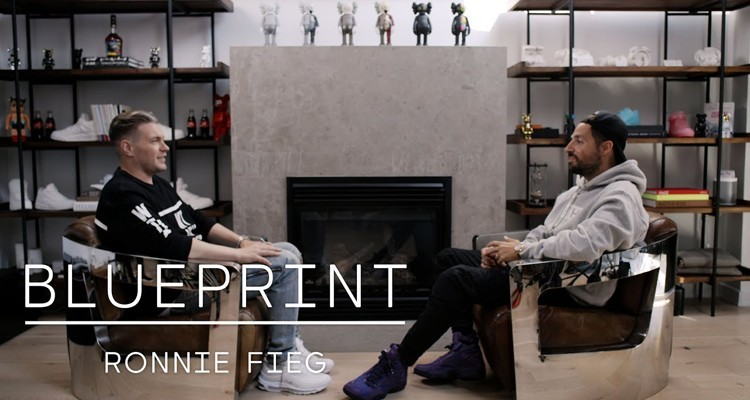 """Blueprint,"" hosted by Complex's former Editor-In-Chief Noah Callahan-Bever, provides a first-hand look into the lives of the influential leaders behind significant brands, artists and movements."
