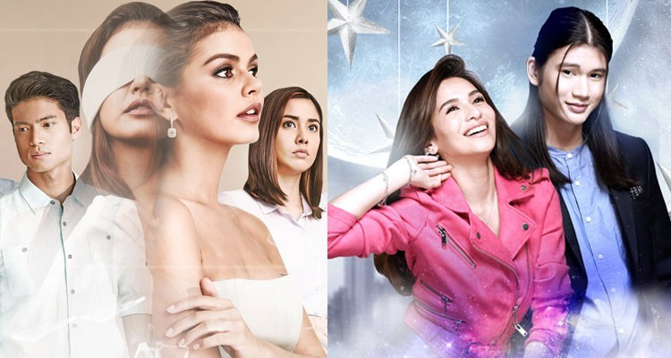 Legally Blind, aired in TV3 Malaysia, and My Love From The Star, adapted in Thailand