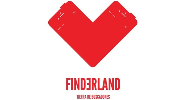 Finderland, dramedy original de CMG